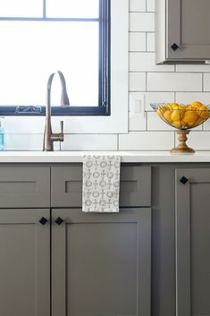 Saving Etta: The Long Awaited Kitchen Reveal - Pretty Handy Girl Kitchen Reno, Kitchen Remodel, Kitchen Pantries, Kitchen Ideas, Modern Farmhouse Kitchens, Farmhouse Decor, Pantry Inspiration, Updated Kitchen, Diy Projects
