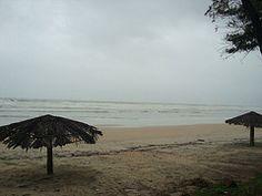 Calangute Beach - North Goa