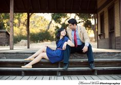 What to Wear for Our Engagement or Portrait Session {Tips}