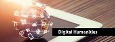 Resultado de imagen de digital humanities
