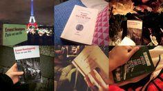 """Engouement pour le roman """"Paris est une fête"""" d'Hemingway depuis les attentats Check more at http://info.webissimo.biz/engouement-pour-le-roman-paris-est-une-fete-dhemingway-depuis-les-attentats/"""