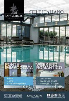 San Giorgio Luxury Hotel Riccione