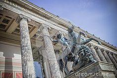 Museo Di Altes, Berlino, Germania - Scarica tra oltre 56 milioni di Foto, Immagini e Vettoriali Stock ad Alta Qualità . Iscriviti GRATUITAMENTE oggi. Immagine: 88089383