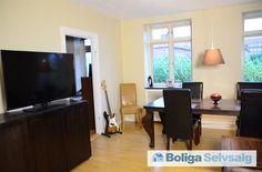Vilhelm Bergsøes Alle 4, 2. tv., 2860 Søborg - Idylisk 2 værelses lejlighed i søborg. #andel #andelsbolig #andelslejlighed #gladsaxe #søborg #selvsalg #boligsalg #boligdk