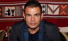 عمرو دياب يطرح ألبومه الجديد في عيد الفطر 2013
