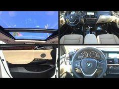 2017 BMW X3 xDrive28i Xdrive28i Sports Activity Vehicle #FieldsBMW #DaytonaBeach #Daytona #BMW