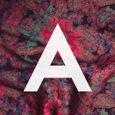 ZIAMIMI + DAMIER Free Font by Jacopo Severitano, via Behance