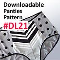 Panties Pattern #DL21 - Make Bra — Make Bra
