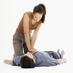 CPR - New Techniques and Guidelines