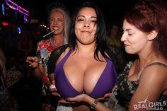 big tits in bra