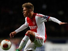 Report: Middlesbrough swoop for Ajax winger Viktor Fischer