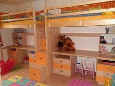 Inspirace na pokojíček :) | Centrum pomoci rodinám s vícerčaty