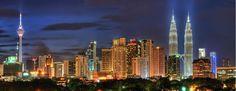 Top 5 Things To Do In Kuala Lumpur - http://bestplacevacation.com/top-5-things-to-do-in-kuala-lumpur.html