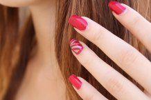 Einen veganen Nagellack auswählen The Vegan Society - Nail Polish - Nails Nail Polish Ingredients, Do It Yourself Nails, Best Hair Conditioner, Vegan Nail Polish, Wedding Nails Design, Healthy Nails, Beautiful Nail Designs, Toe Nails, Nail Manicure