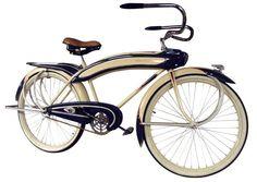 "0992: Bicycle, Shelby Hiawatha-Arrow, c.1938, boys 26"","