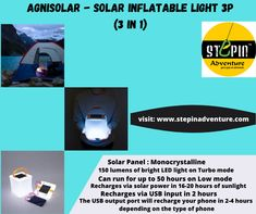 #solarlight #minilight #SolarLantern #SolarTorch #SolarCharger #SolarInflatableLight #Agnisolar #sunforeveryone #minitorch #adventure #camping #outdoor #travel #outdooradventure #shoponline #stepinAdventure #solarlight #trekkingtorch #torch #light #travel #travelling #camping #outdoor #outdoorgear #InflatableLight Solar Lanterns, Can Run, Torch Light, Floating In Water, Hiking Gear, Outdoor Travel, Solar Panels, Solar Power, Be Perfect