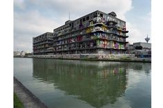 BETC relocates, tries to revive a suburb in Paris while staying open to the existing community