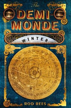The Demi-Monde: Winter: Book I of the Demi-Monde by Rod Rees http://www.amazon.co.uk/dp/1849163022/ref=cm_sw_r_pi_dp_wFL5ub1BSG79T