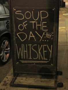 Best Bar Signs Around the Country | The Daily Meal
