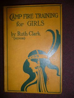 Canp Fire Girls in England