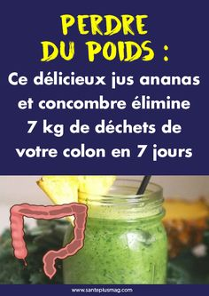 Colon Detox, Cucumber Juice, Anti Cellulite, 100 Calories, Keto Diet Plan, Healthy Life, Smoothies, The Cure, Health Fitness