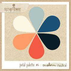 08 02 12 petal palette 4 modern nautical