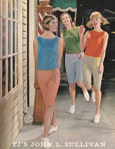 Shoes Seventeen May 1964 Thermo Jac. 1960s Fashion Women, 60s And 70s Fashion, Teen Fashion, Retro Fashion, Vintage Fashion, Vintage Outfits, Vintage Clothing, Vintage Glamour, Fashion History