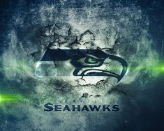 Seattle Seahawks Gear Up for Playoffs Seahawks Football, Denver Broncos, Seattle Seahawks Logo, Seahawks Gear, Seahawks Fans, Football Team, Football Names, Football Humor, Football Season
