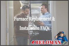 Are you interested in replacing your old furnace but feel like you have too many questions on the process? The BELOMAN is here to help!  Check out our latest blog: 'Furnace Replacement & Installation FAQs' #BELOMAN #Blog