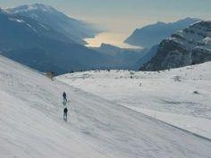 Andalo vacanze sulla neve Trentino
