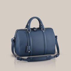 SC Bag PM Calf Leather via Louis Vuitton