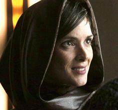 Winona Ryder, 'Star Trek' Ryder had a warm and graceful turn as Spock's doomed mother in the 2009 reboot. (Photo: Paramount)