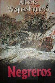 El blog de L@S Ángeles de Sinti: Trilogía Piratas - Alberto Vázquez Figueroa