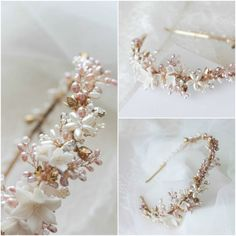 Bespoke-for-Eugene_gold-and-blush-pearl-wedding-headband