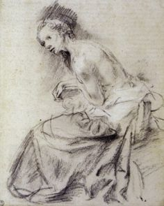 Fine 31 Best Rembrandt Drawings Images In 2013 Rembrandt Beutiful Home Inspiration Cosmmahrainfo