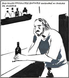 Viñeta: El Roto - 2014-12-02 | Opinión | EL PAÍS