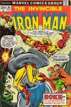 iron man 64 - Google Search