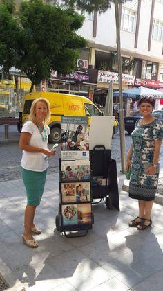 Sardis/Salihli/Turkey  JW.ORG