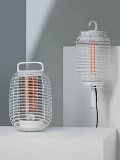 Kodai Iwamoto's eco-friendly heater is a fine example of carbon-laced infrared radiation - News - Frameweb