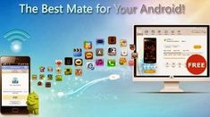 Moborobo : The Best PC Suite for Your Android or iPhone
