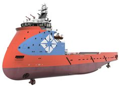 Ulstein announced today that Singapore-based OSV operator, Pacific Radiance Group, has ordered the building of two platform supply vessels of their PX121 design at an undisclosed Chinese yard