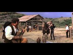 THE HILLS RUN RED (1967) SPAGHETTI WESTERN