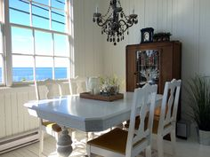 Dining Table, Rustic, Furniture, Home Decor, My Dream House, Old School House, Real Estate, Kitchens, Country Primitive