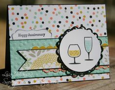 Stampin Up Cheers to You