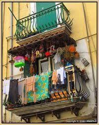 Naples, Italy.