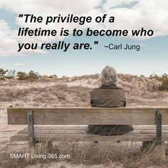 Carl Jung And The Art Of Aging Well. & from Awakening-You can find Quotes and more . Me Quotes, Motivational Quotes, Inspirational Quotes, Qoutes, Leader Quotes, Cover Quotes, Truth Quotes, Quotable Quotes, Wisdom Quotes