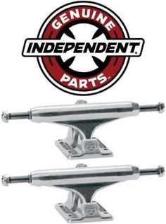 Pair of Independent 139 Stage 11 Raw Skateboard Trucks for sale online Skateboard Logo, Skateboard Parts, Skateboard Design, Longboard Trucks, Best Longboard, Build Your Own Skateboard, Skate Shop, Skate Wheels, Best Home Gym