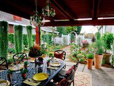 Cottage Garden Designs We Love | HGTV