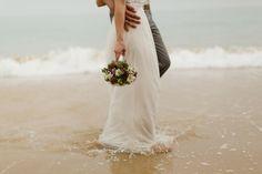 beach wedding elopement Algarve Portugal-1