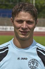 Dieter Pauken - Fortuna Köln